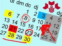 Calendari Mercat web