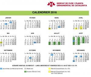 CALENDARI 2016 FR