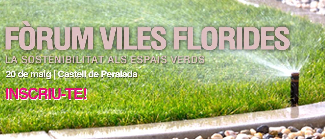 Fòrum Viles Florides